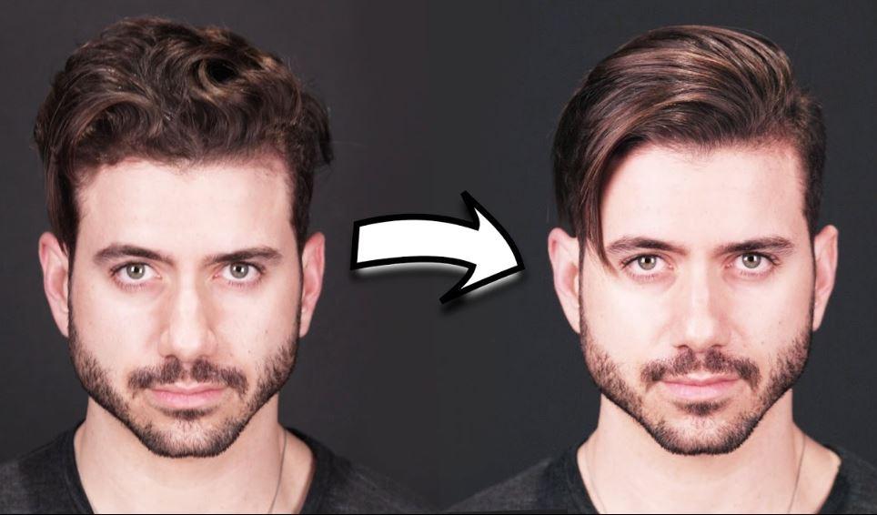 hair characteristics
