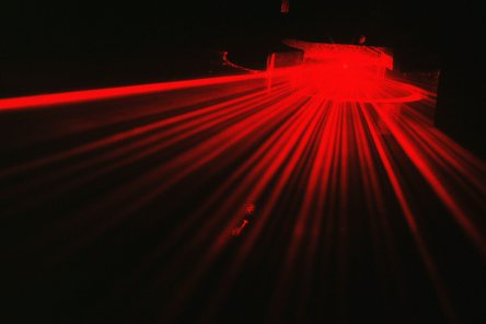 Laser for hair loss, is it safe