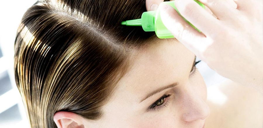 Treatment For Female Hair Loss