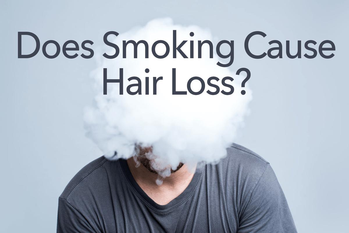 does-smoking-cause-hair-loss