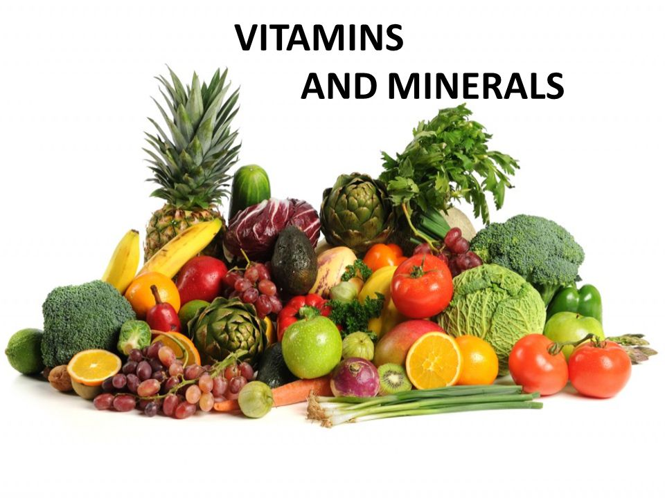 Hair Growth and the role of Vitamins