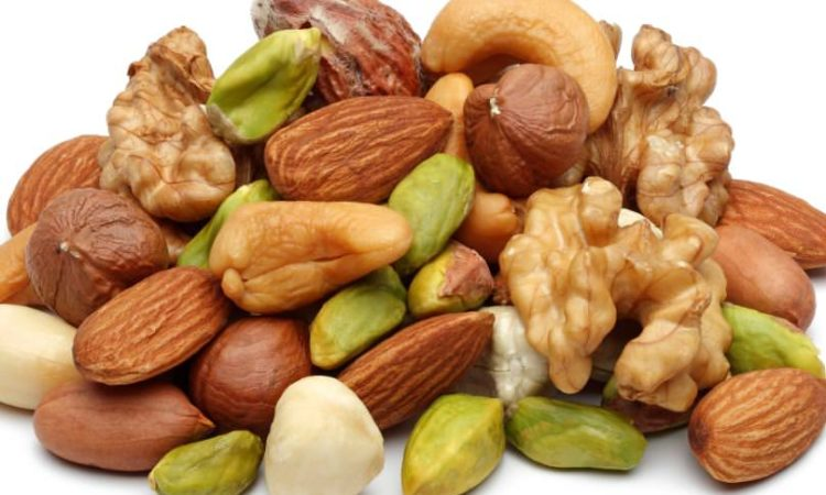 Go Nuts For Healthy Hair Growth - Hair Restoration Europe