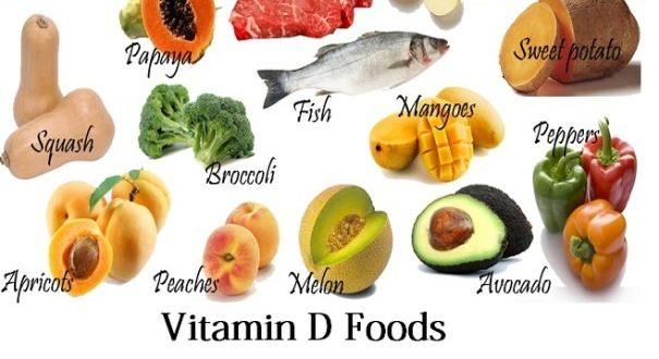 vitamin-D-foods-
