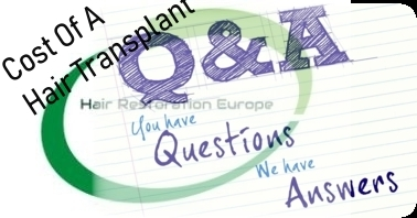 cost-of-hair-transplant
