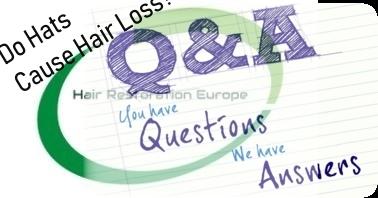 do-hats-cause-hair-loss