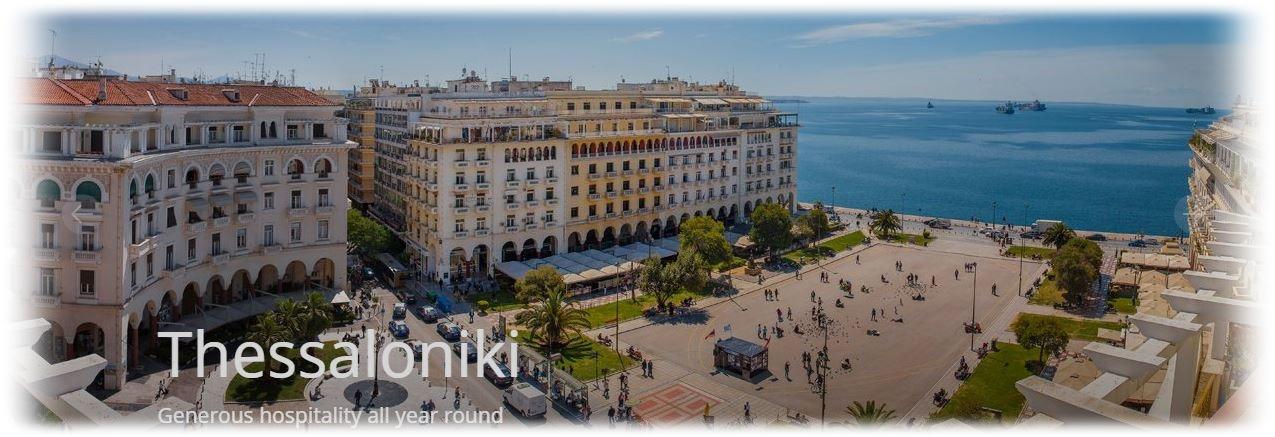 Thessaloniki Greece Hair Transplant Clinic
